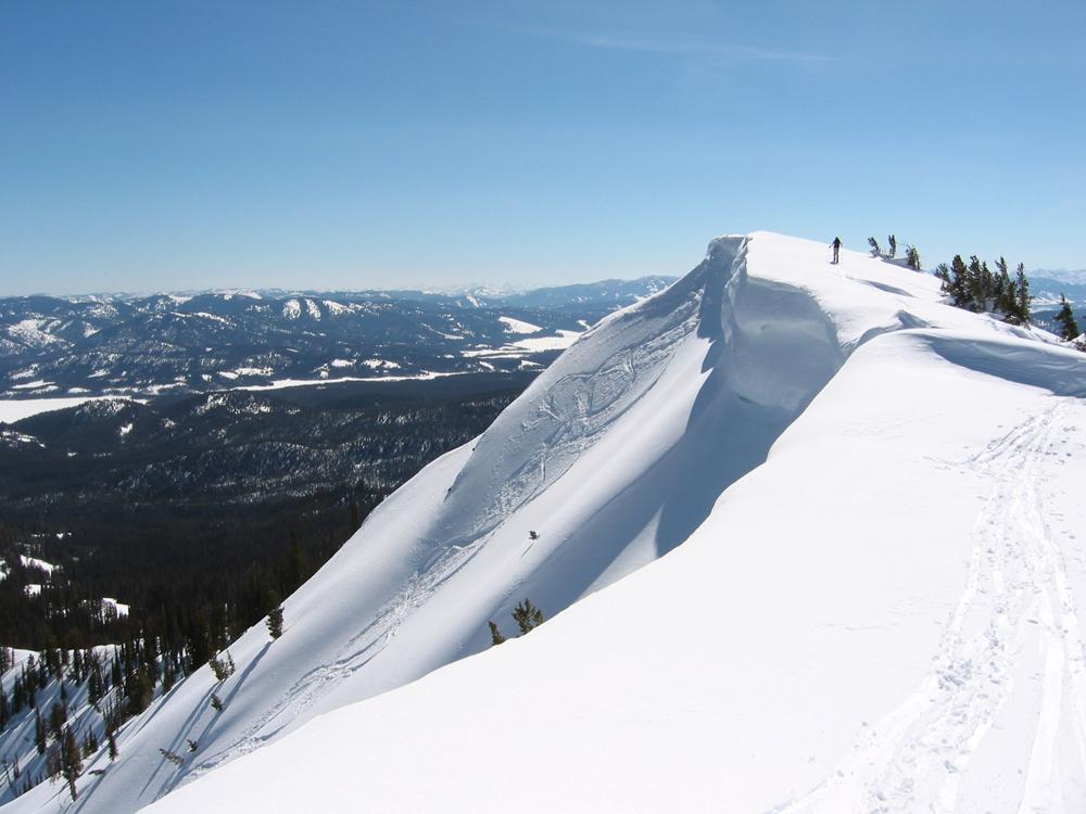 Copper Mountain 2008